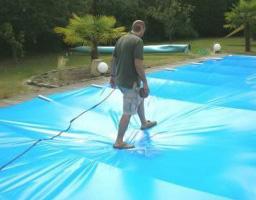 Diagnostic immobilier sécurité piscine