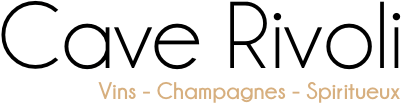 Cave Rivoli : vins, champagne et spiritueux à Nice